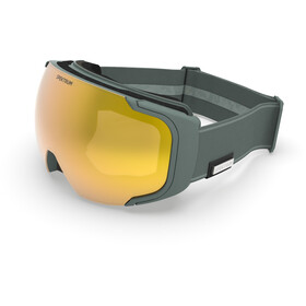 Spektrum Sylarna Essential Goggles olive green